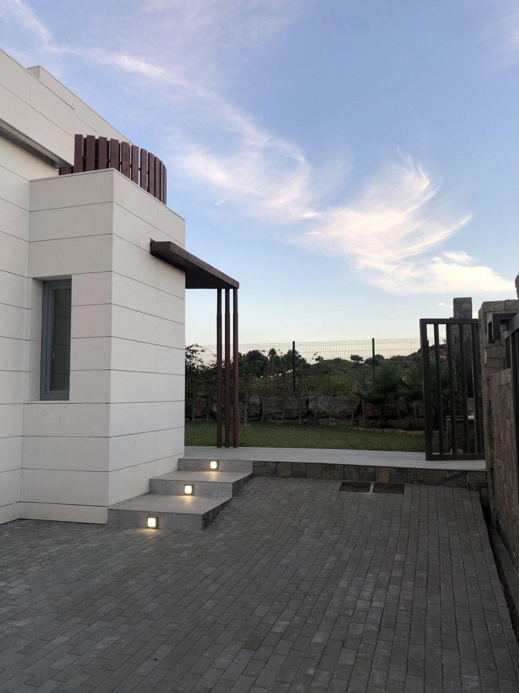 Venta de villas modernas en mijas costa, malaga, espaÑa - imagenInmueble34