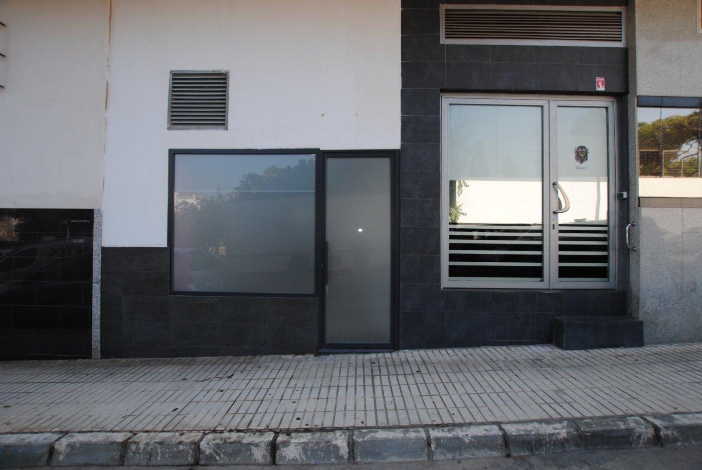 Local Comercial · Fuengirola · Plaza De La Hispanidad 125.000€€