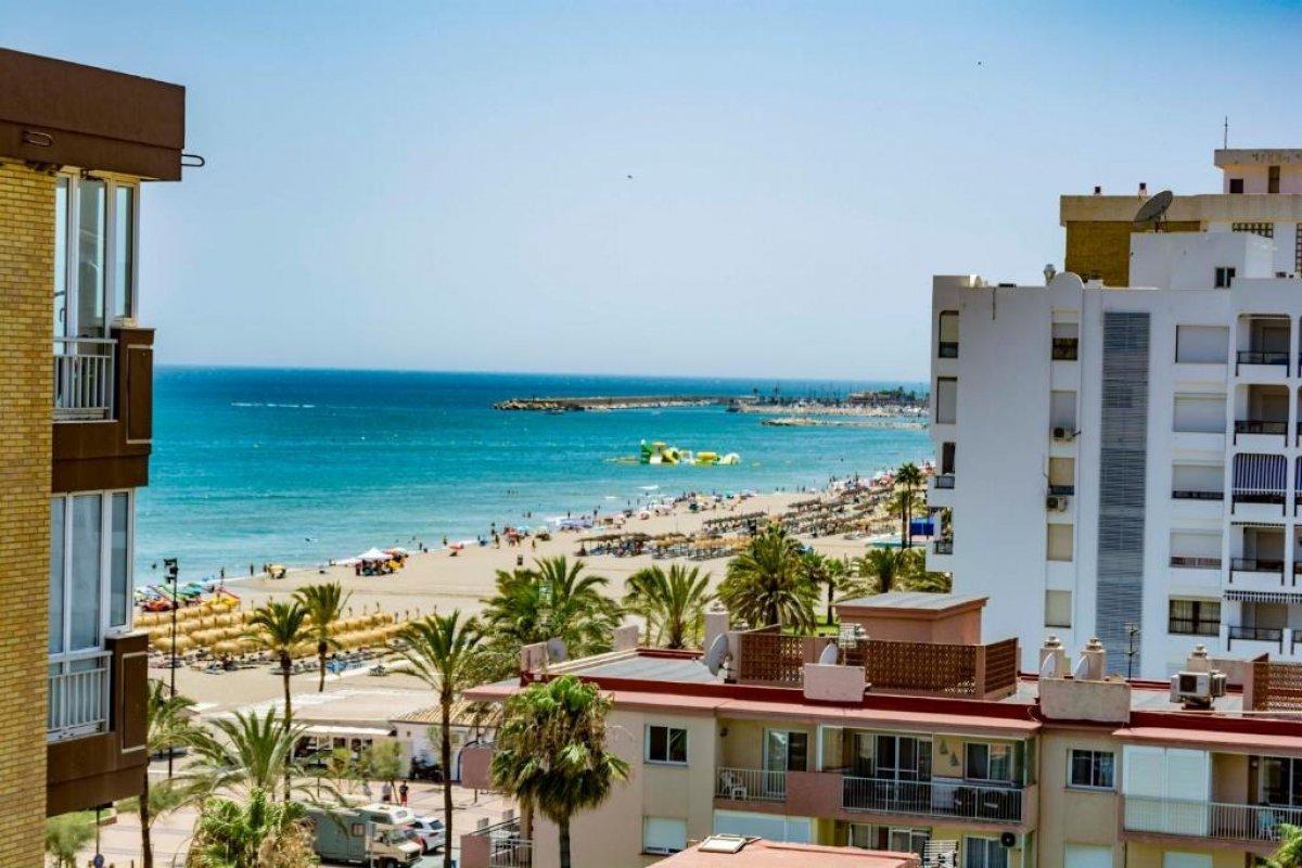 Venta apartamento primera linea playa en fuengirola - imagenInmueble0