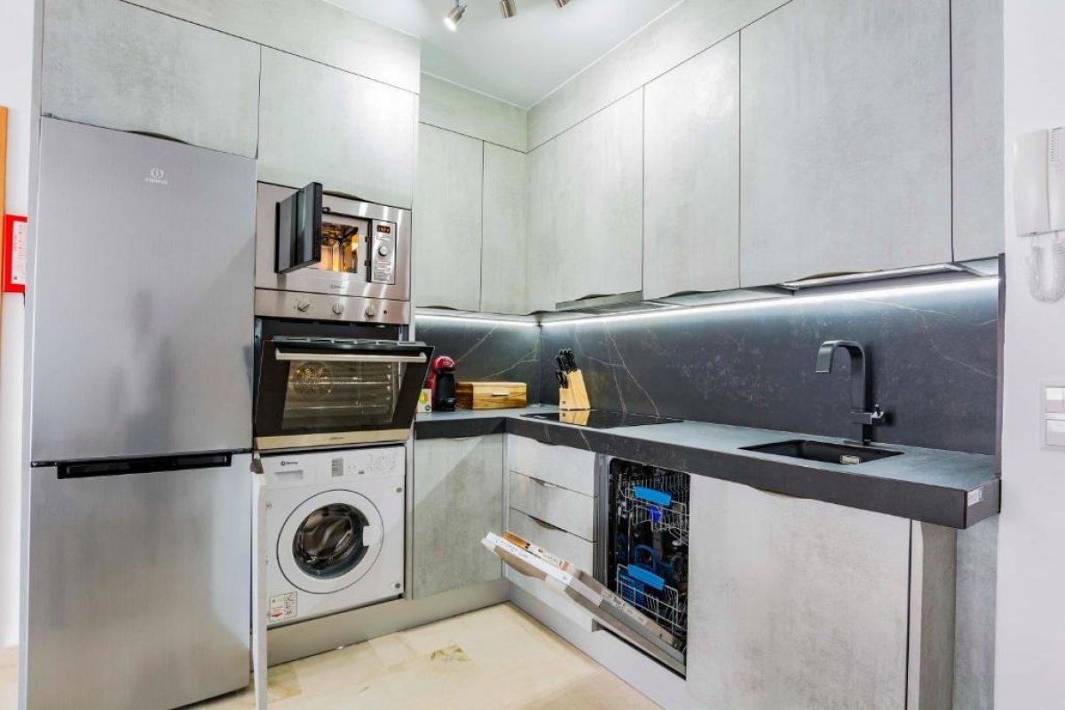 Venta apartamento primera linea playa en fuengirola - imagenInmueble14