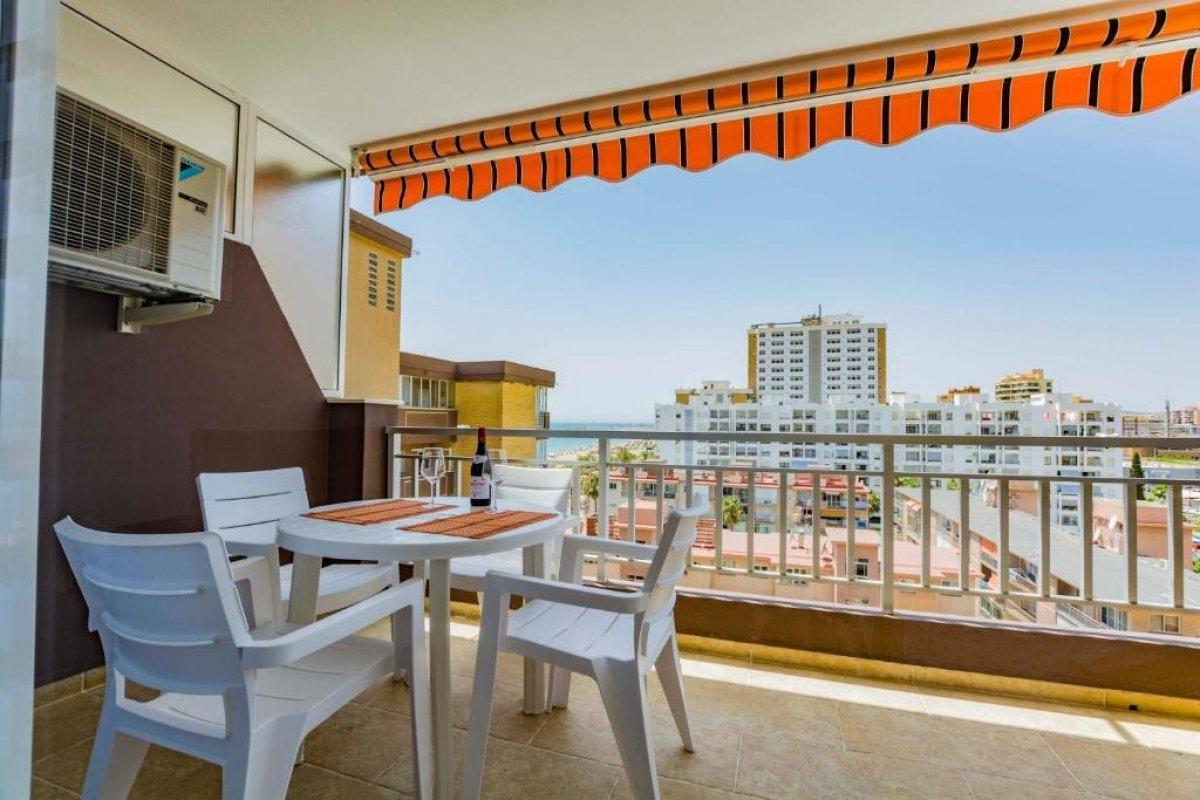 Venta apartamento primera linea playa en fuengirola - imagenInmueble1