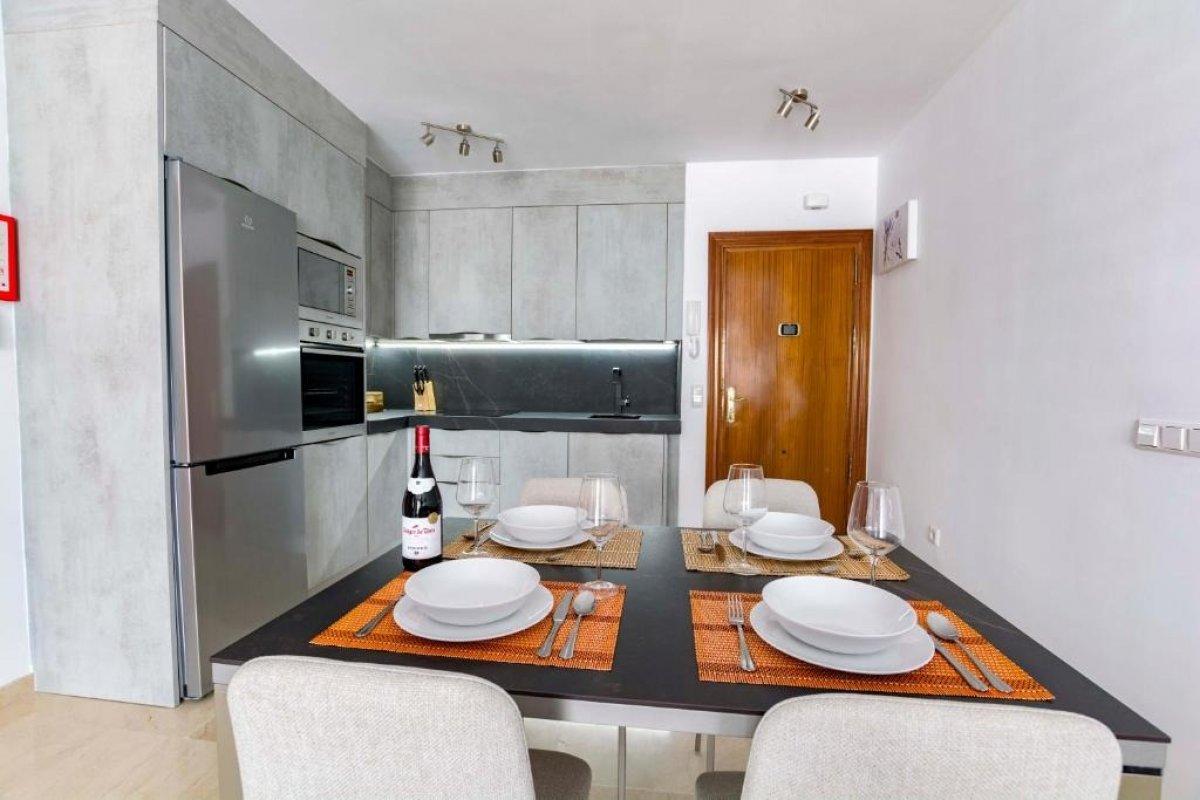 Venta apartamento primera linea playa en fuengirola - imagenInmueble19