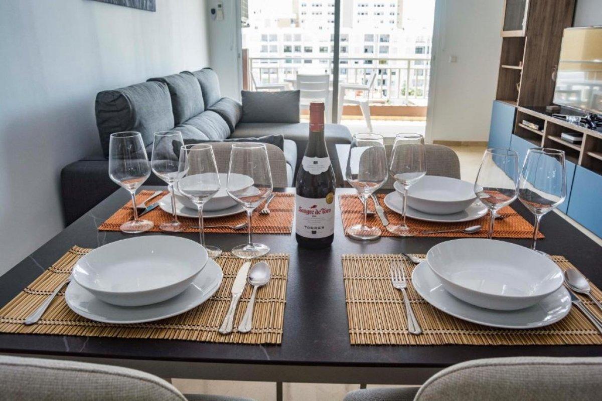 Venta apartamento primera linea playa en fuengirola - imagenInmueble22