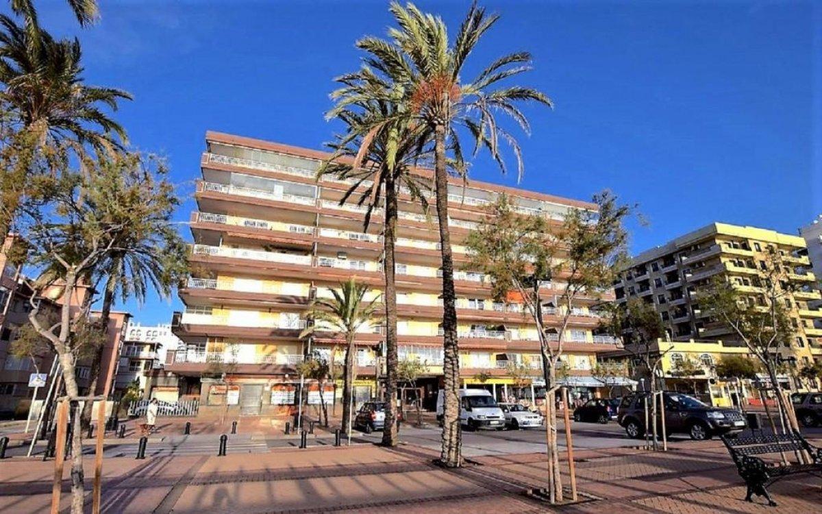 Venta apartamento primera linea playa en fuengirola - imagenInmueble26