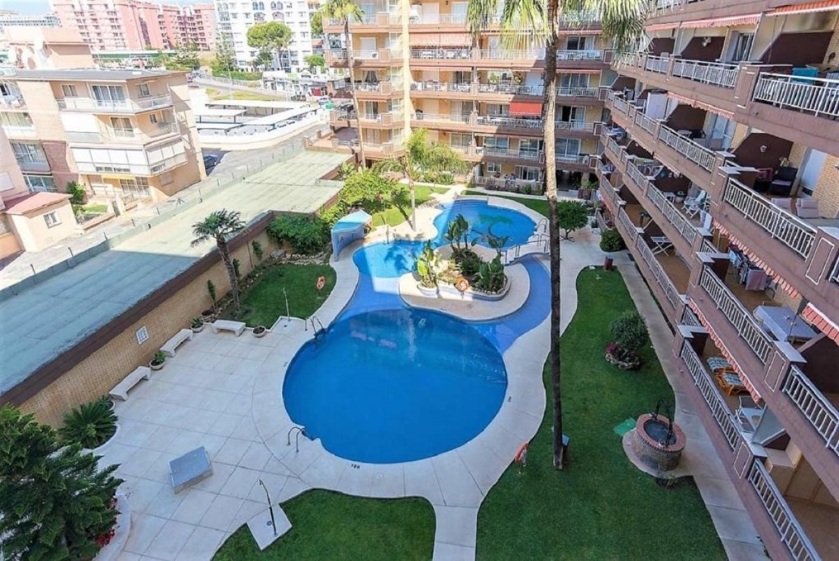 Venta apartamento primera linea playa en fuengirola - imagenInmueble27