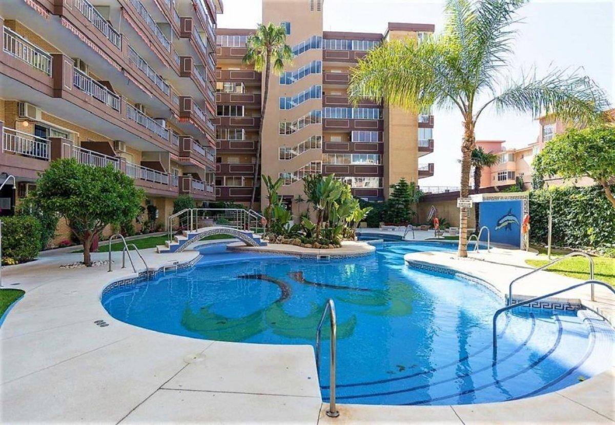 Venta apartamento primera linea playa en fuengirola - imagenInmueble28
