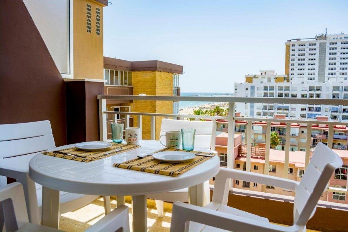 Venta apartamento primera linea playa en fuengirola - imagenInmueble2