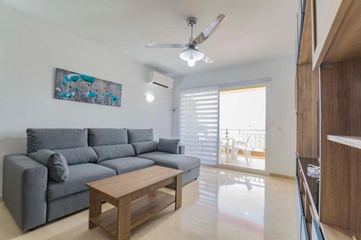 Venta apartamento primera linea playa en fuengirola - imagenInmueble3