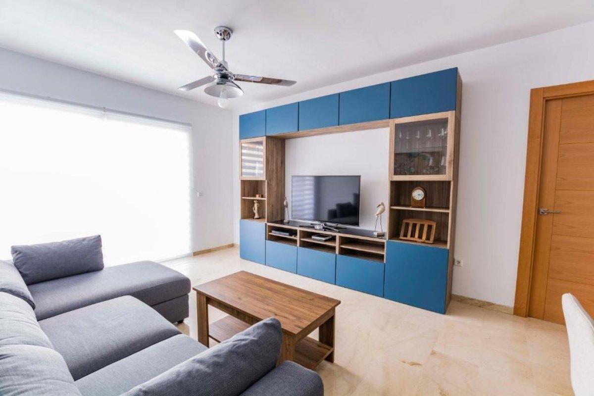 Venta apartamento primera linea playa en fuengirola - imagenInmueble4