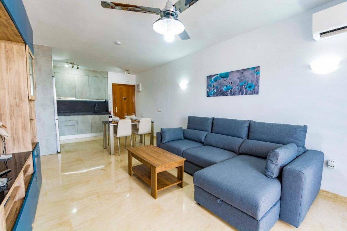 Venta apartamento primera linea playa en fuengirola - imagenInmueble5