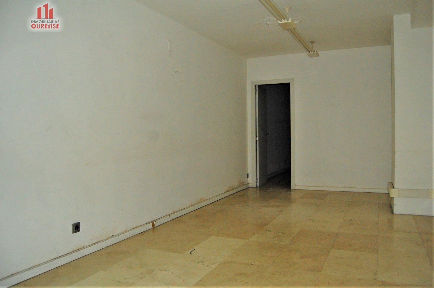 commercial space rent transfer ourense de metros cuadrados 40 en la zona de ourense ref 04761