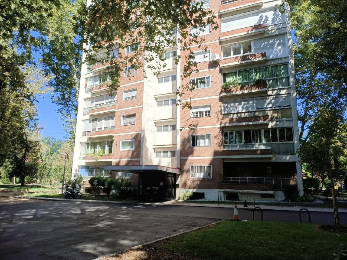 piso en madrid · casa-de-campo 1400€