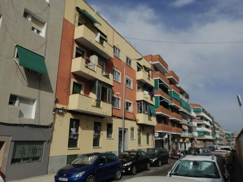 piso en madrid · lucero 158000€