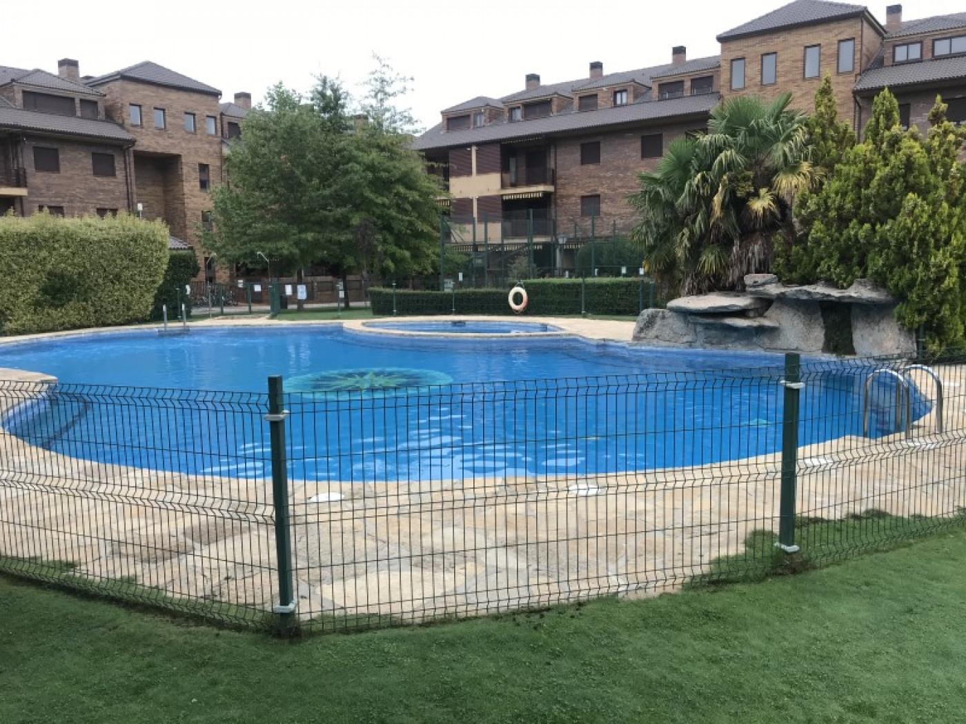 apartamento en riaza · riaza 90000€