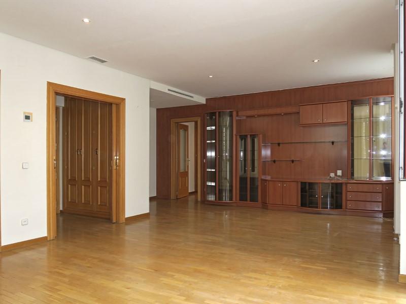 piso en madrid · el-viso 1800€