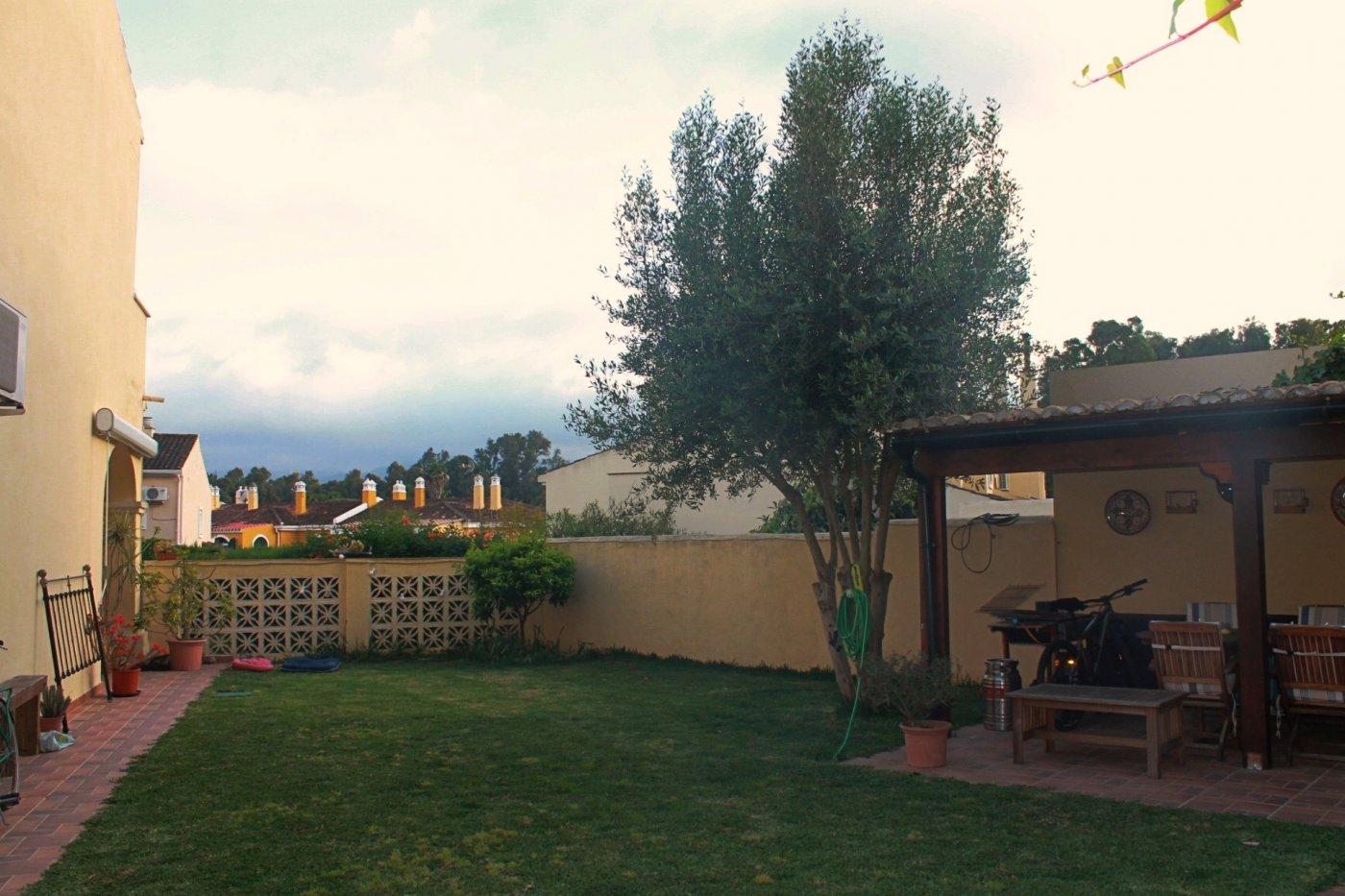 pareado en los-barrios · mirador-del-rio 220000€