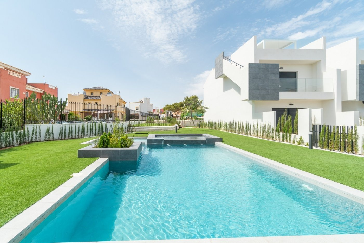 Bungalow for sale in Los balcones, Torrevieja