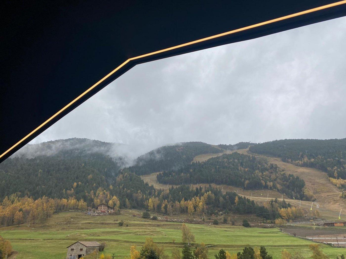 Espectacular pis d'Obra Nova a peu de pistes d'esquí