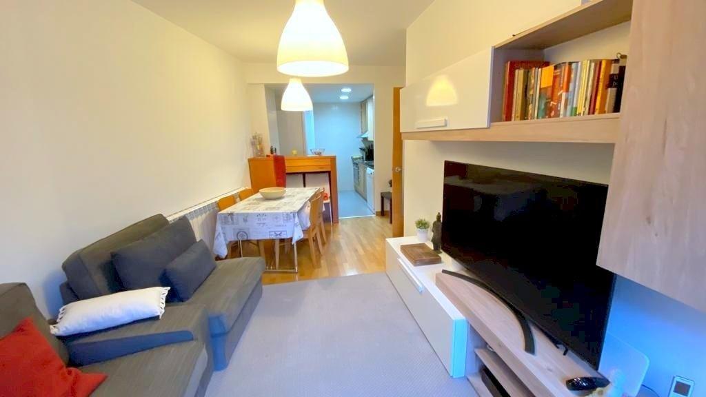 FantÁstico piso en zona residencial de Escaldes!
