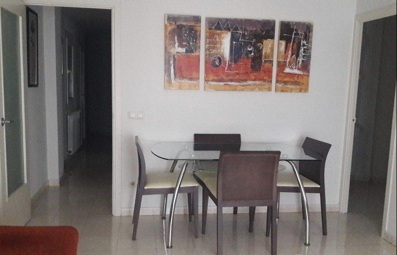Pis de dues habitacions moblat en Andorra