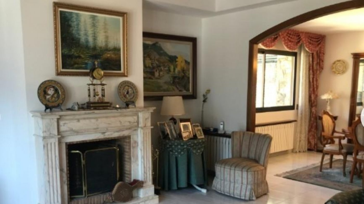 Casa adosada amb vistes Increibles