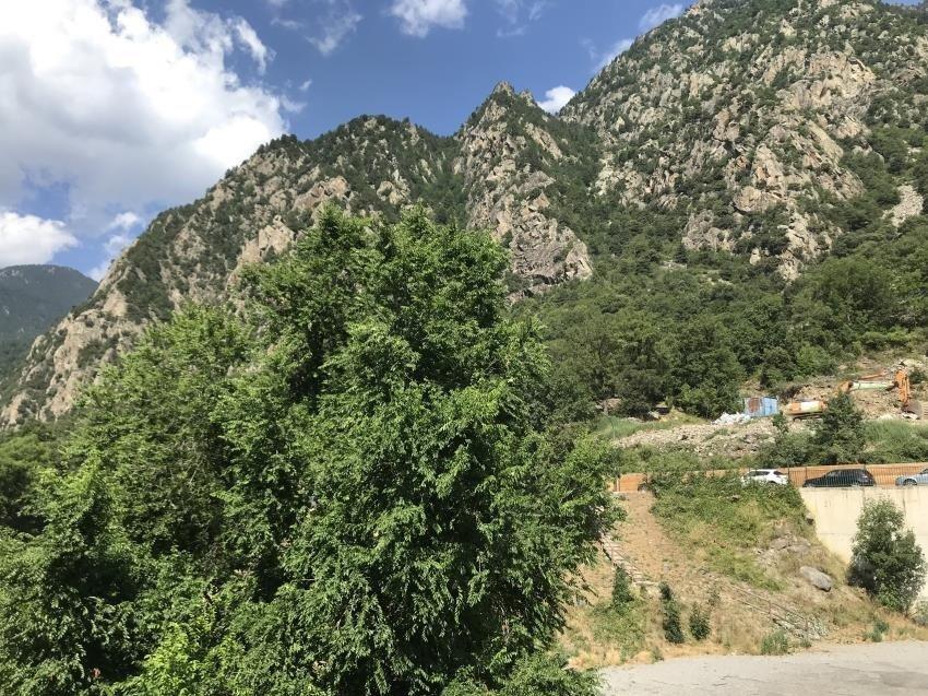 Pis a Andorra la Vella