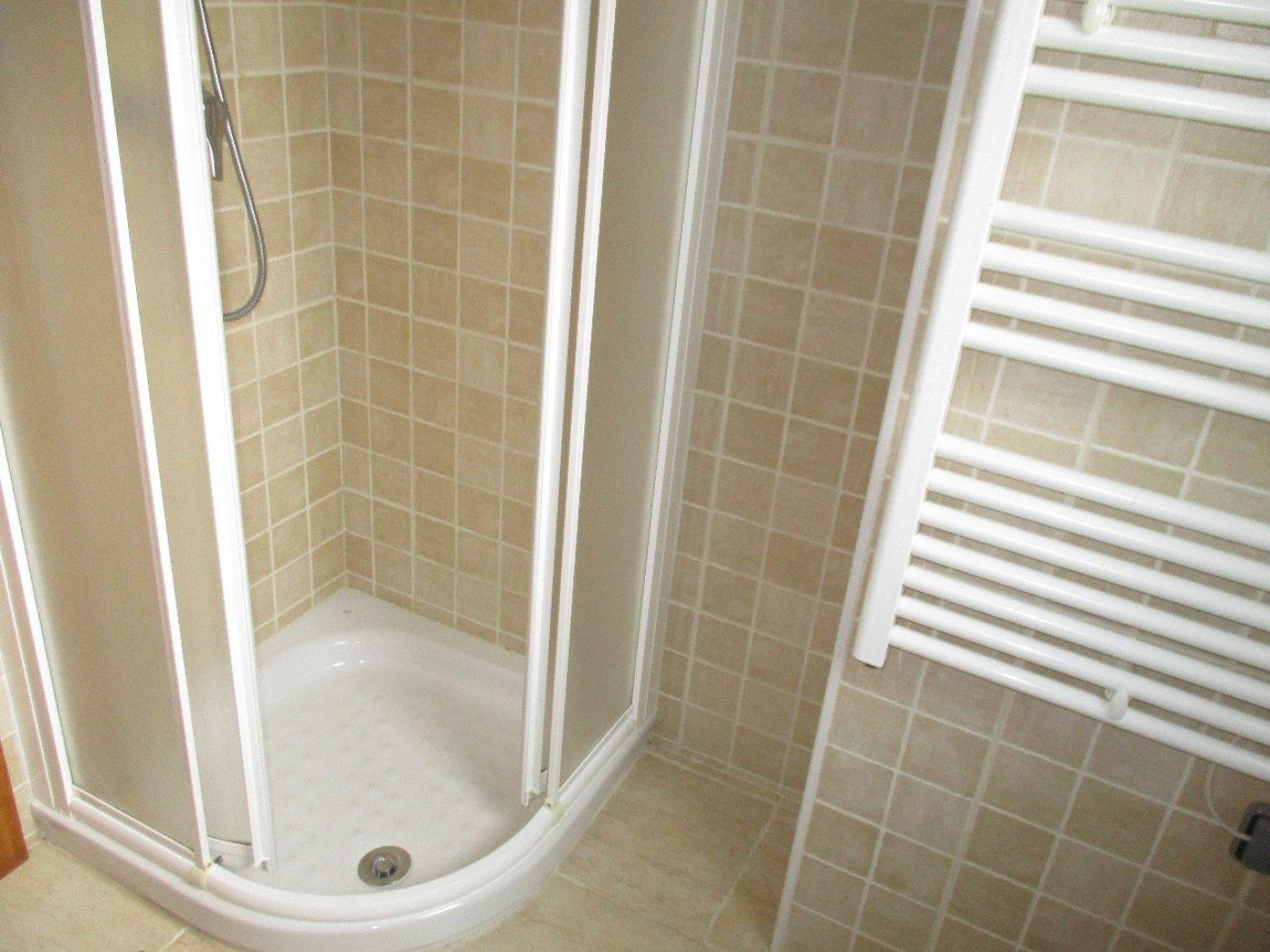 Pis a Encamp, 1 habitació, 1 bany, pàrquing i traster.