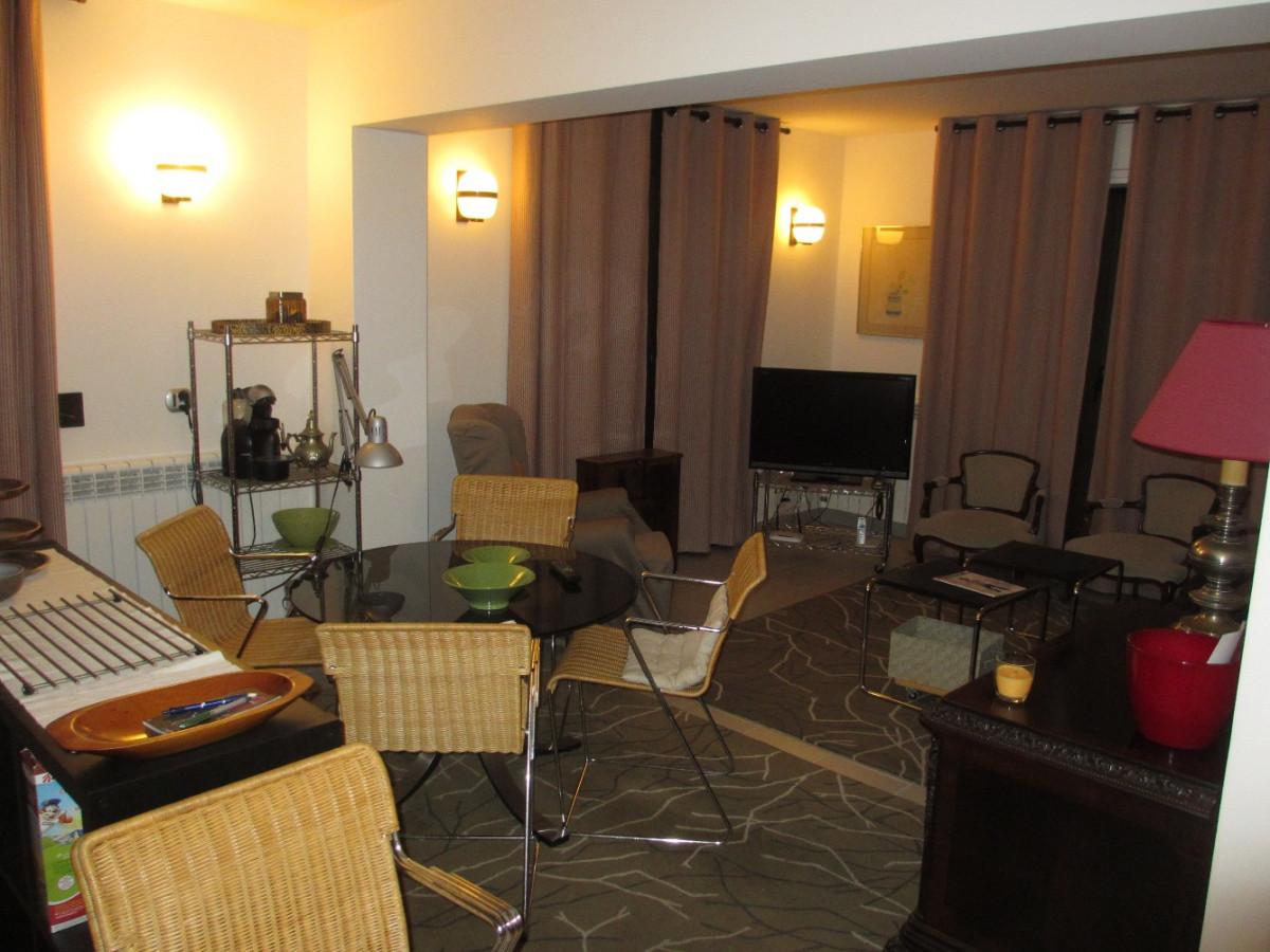 Magnífic apartament i vistes prop de l'accés a l'estació d'esquí