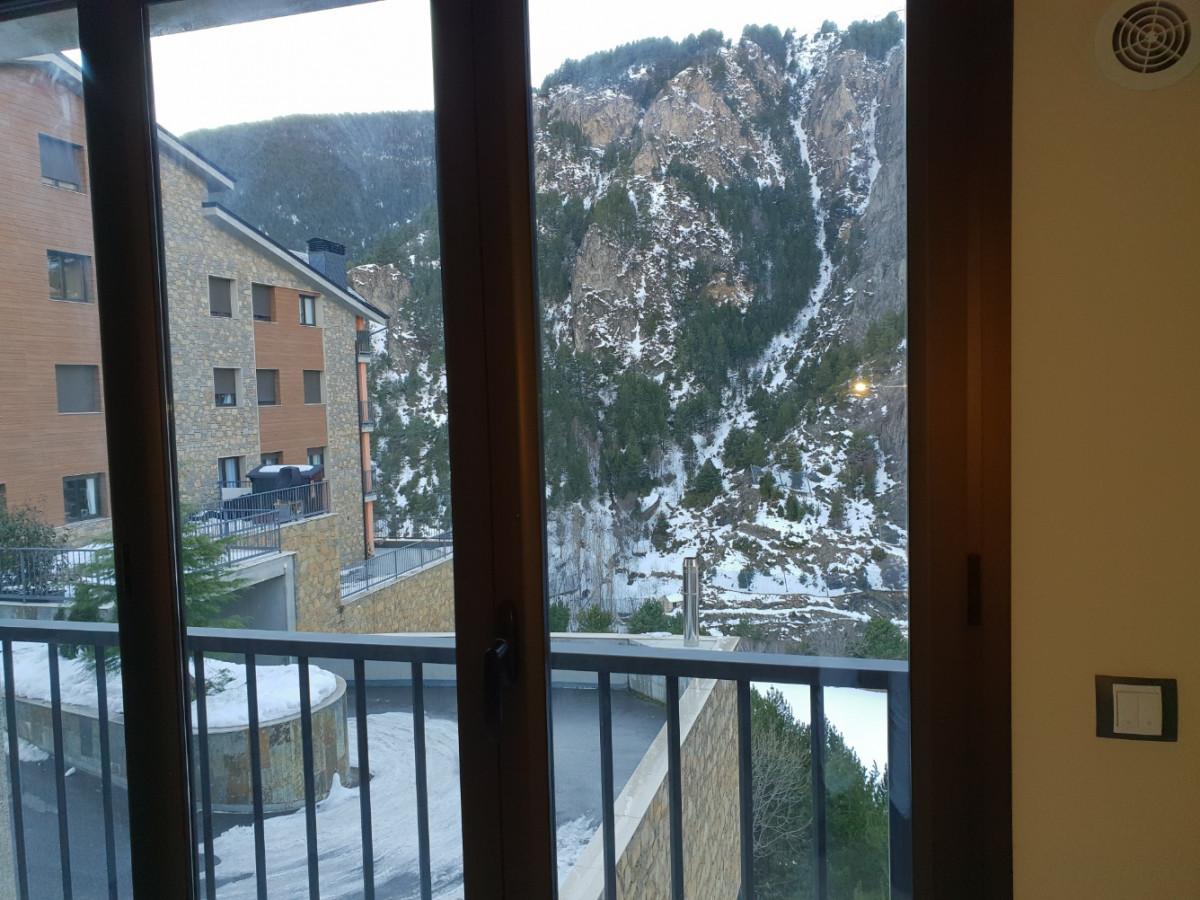Pis amb magnífiques vistes a una zona molt tranquil·la