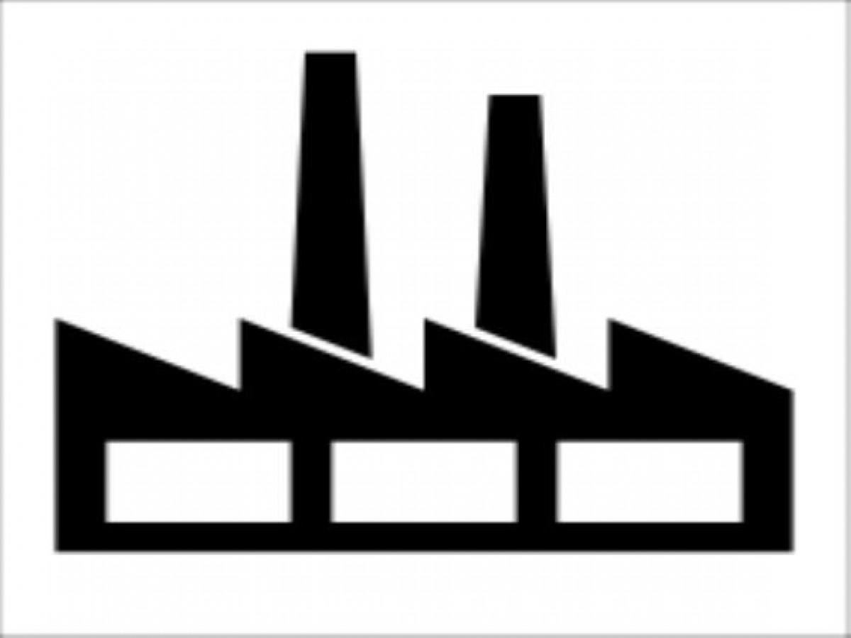 Nau industrial amb 10ml d'altura, diàfana, amb pont grua, oficines equipades