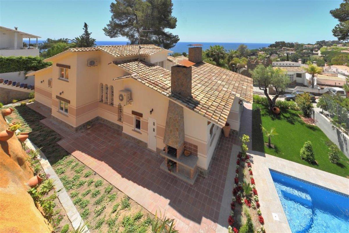 House for sale in Cala Sant Francesc, Blanes