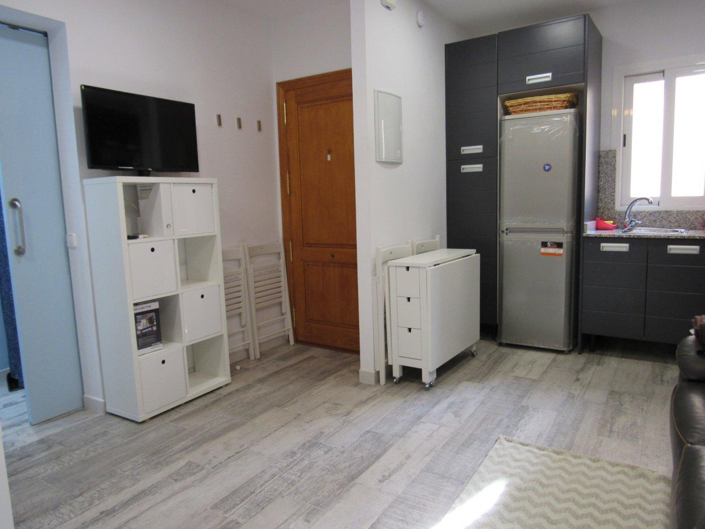 Studio for rent in Centro, Palma de Mallorca