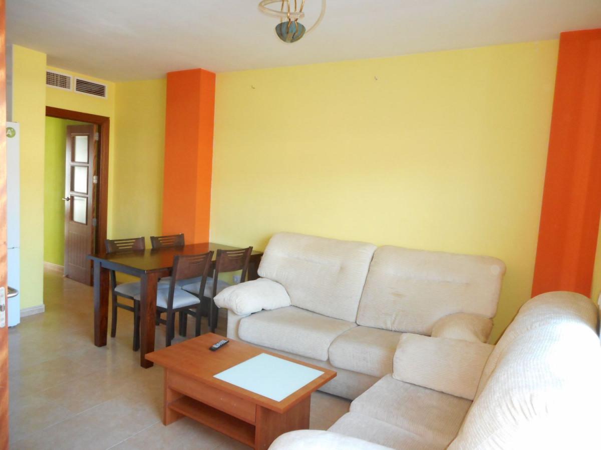 Flat for sale in El Parador, Roquetas de Mar
