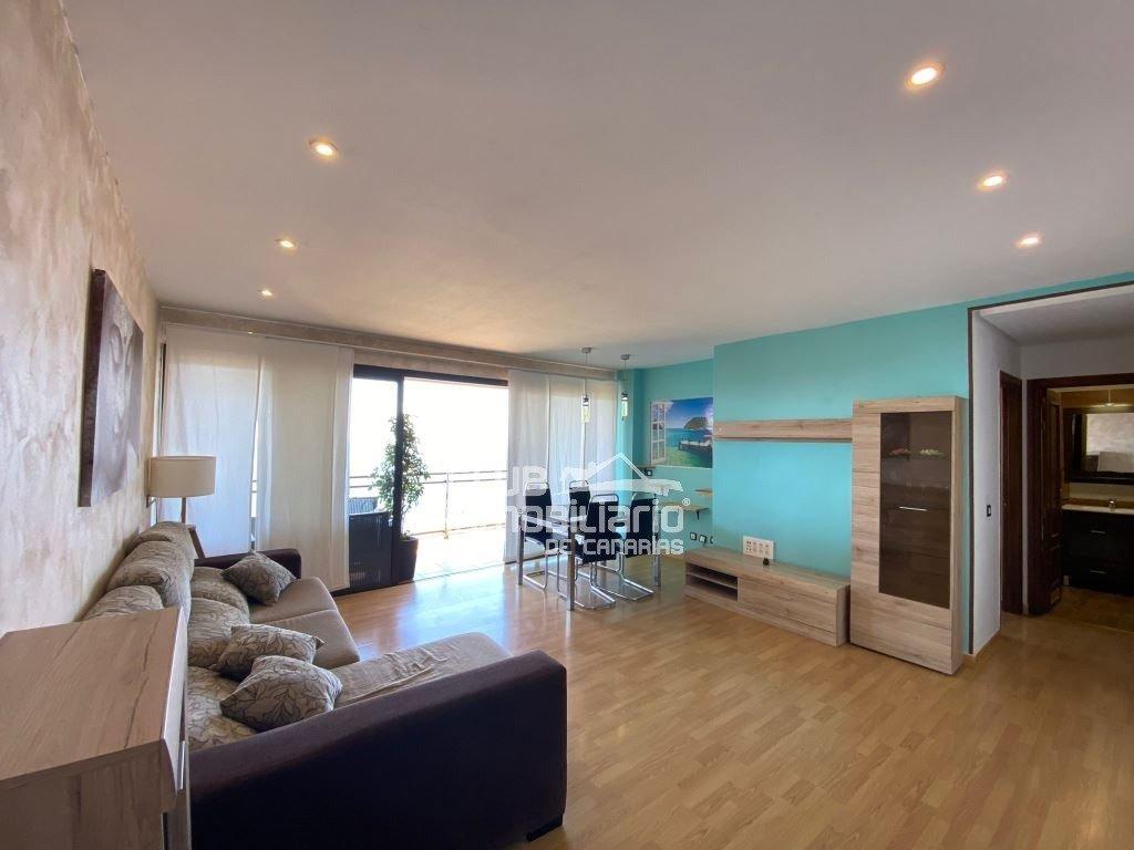 Flat for rent in Acorán, Santa Cruz de Tenerife