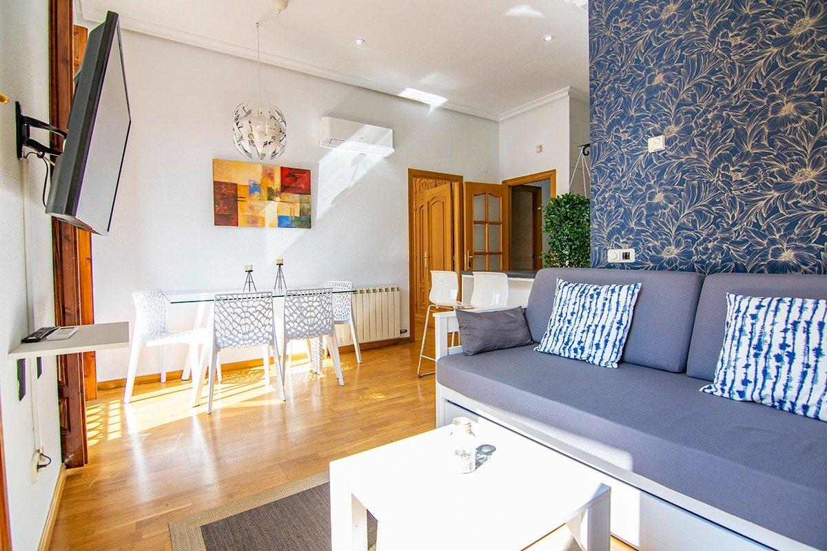 piso en madrid · malasana 1200€