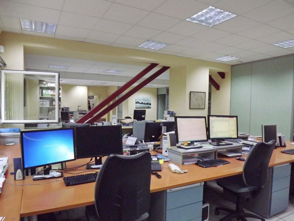 oficina en madrid · barrio-del-pilar 350€