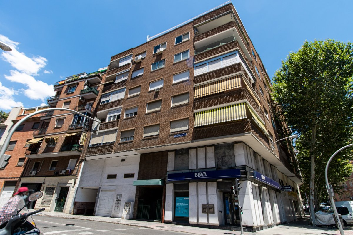 piso en madrid · bellas-vistas 220000€