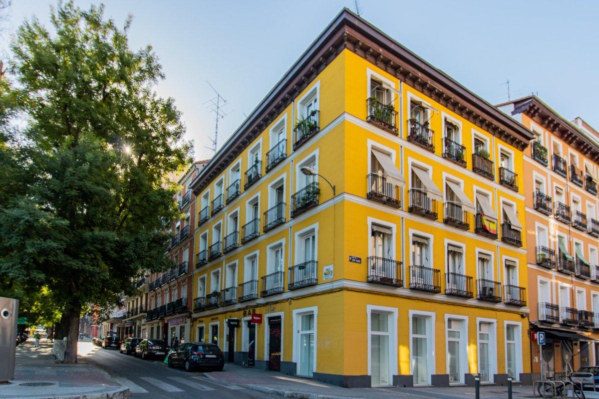 piso en madrid · imperial 165000€