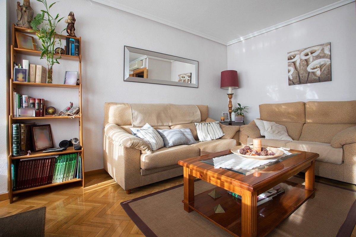 piso en tres-cantos · avenida-del-parque 330000€