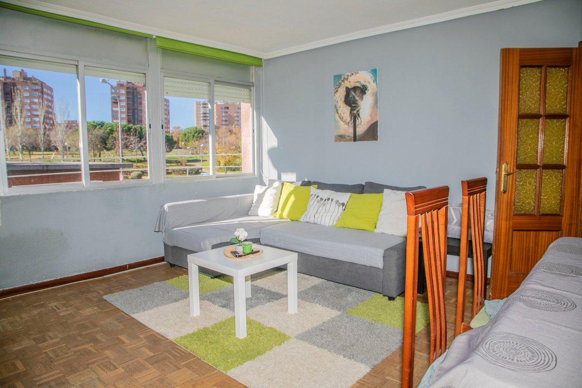 piso en madrid · hortaleza 750€