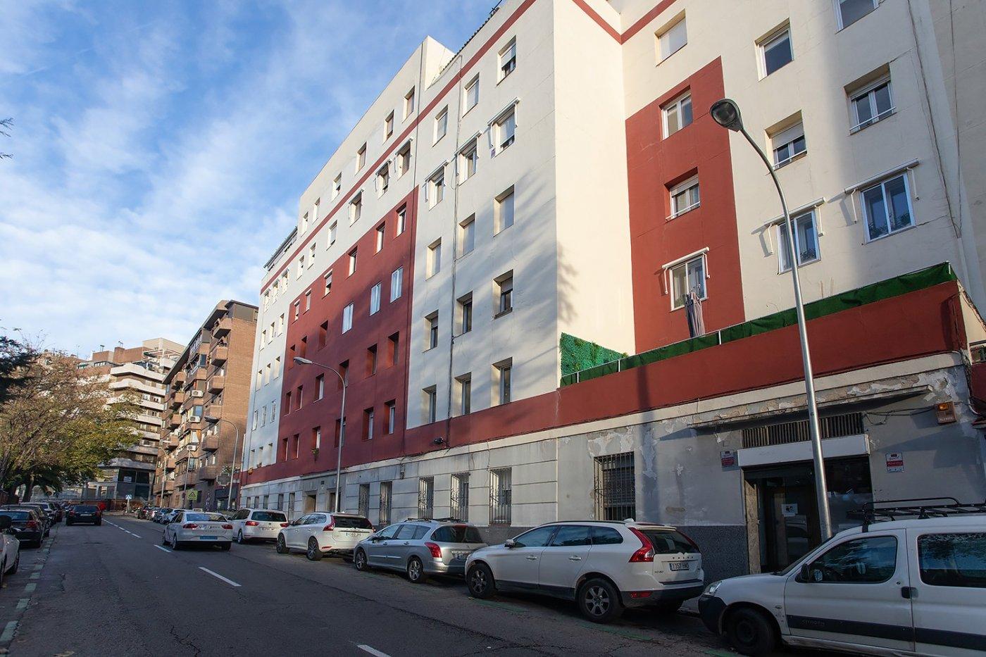 piso en madrid · nino-jesus 440000€