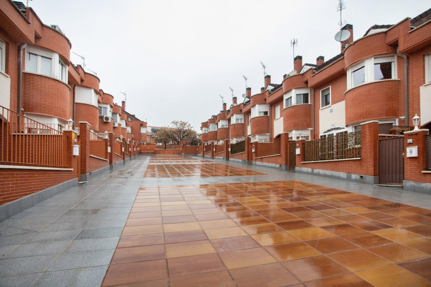 Chalet · Colmenar Viejo · El Olivar - La Magdalena 335.000€€