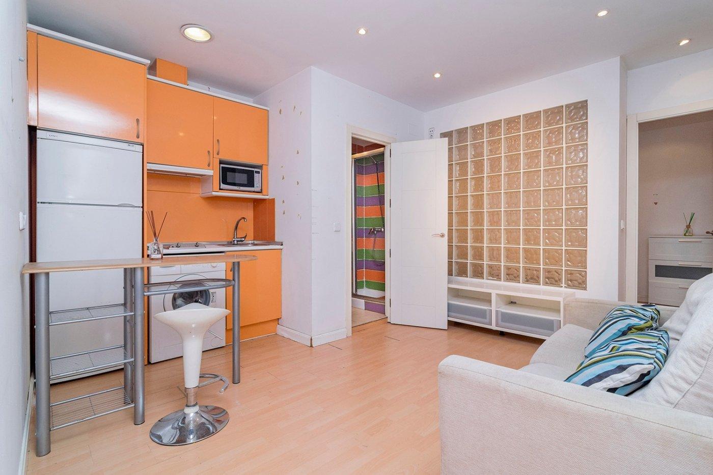 Piso · Madrid · Malasaña 650€ MES€