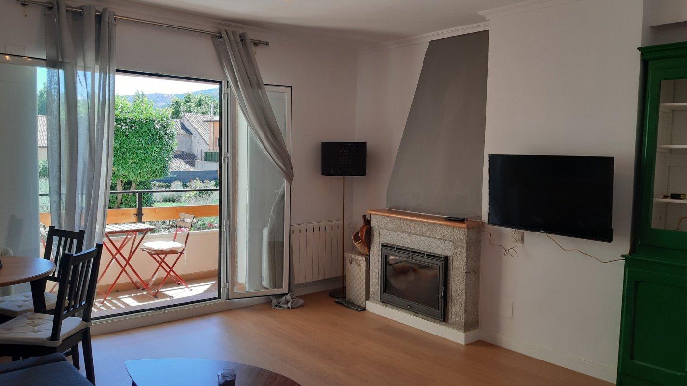 piso en lozoya · lozoya 600€