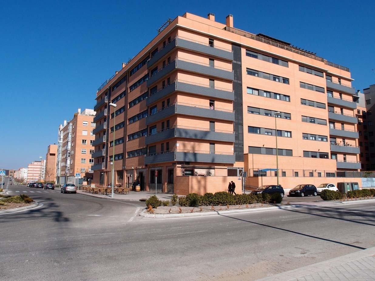 piso en madrid · las-tablas 1075€