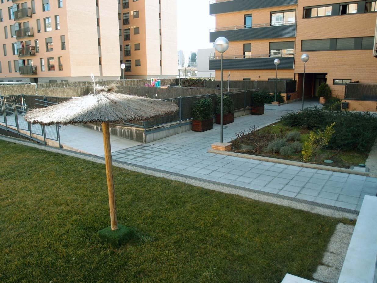 Piso · Madrid · Las Tablas 1.075€ MES€
