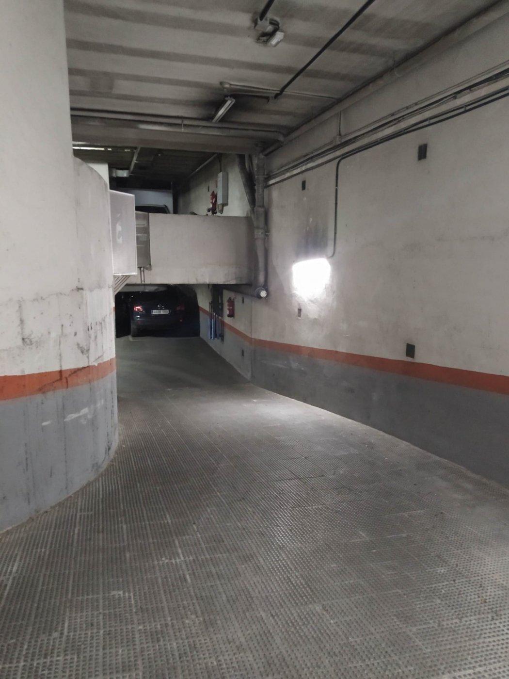 Garaje · Madrid · Madrid 17.000€€
