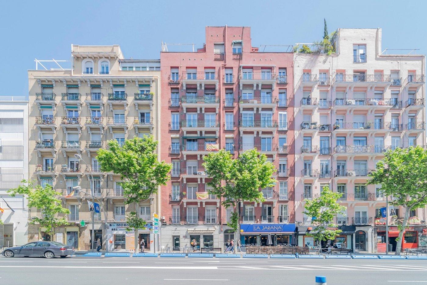 piso en madrid · madrid 245000€