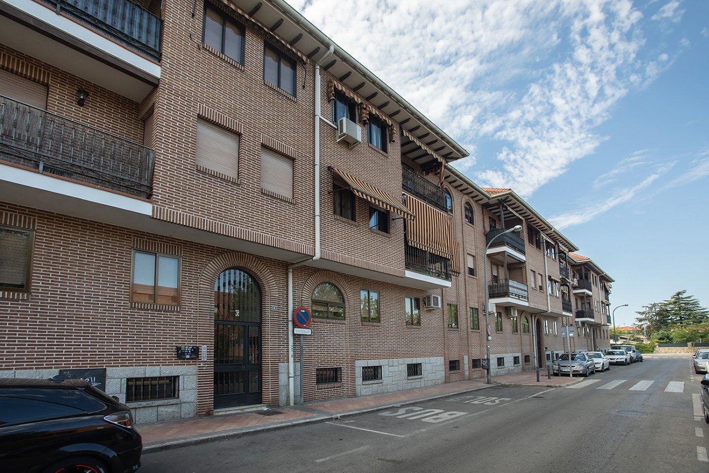 piso en colmenar-viejo · los-arcos---el-vivero 269000€