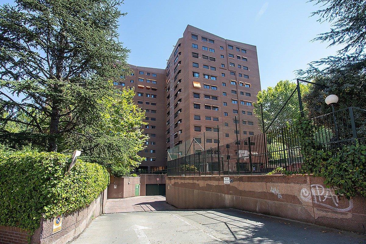 piso en madrid · fuencarral 520000€